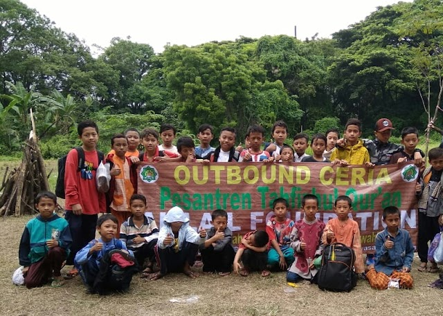 Outbound Ceria Al-Lail