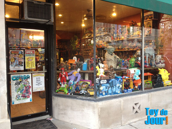 Toydejour Toy Reviews Daily Ish Featured Toy Shop Ka