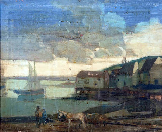 Richard Edward Miller,  International Art Gallery, Provincetown Coast, Portraits Of Painters, Fine arts, Self-Portraits