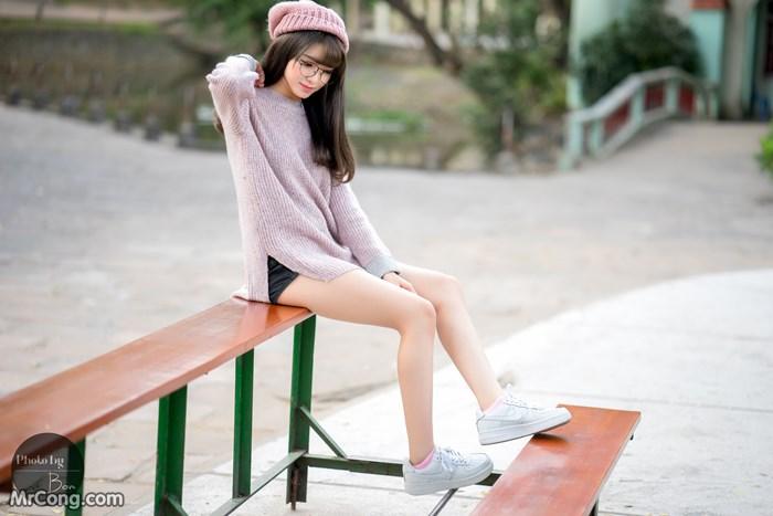 Image Girl-xinh-Viet-Nam-by-Hoang-Vu-Lam-MrCong.com-137 in post Những cô nàng Việt trẻ trung, gợi cảm qua ống kính máy ảnh Hoang Vu Lam (450 ảnh)