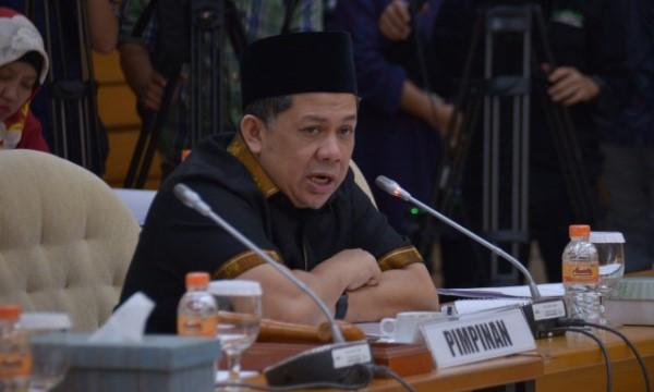 Pilih Tak Maju Nyalon Jadi Anggota DPR atau DPR, Fahri Hamzah Mengaku Akan Selesaikan Dulu Masalah Dengan PKS yang Telah Memecatnya