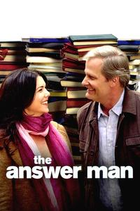 Watch The Answer Man Online Free in HD
