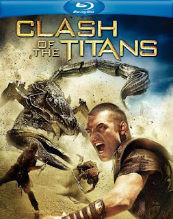 Download Clash Of The Titans (2010) BluRay Subtitle Indonesia