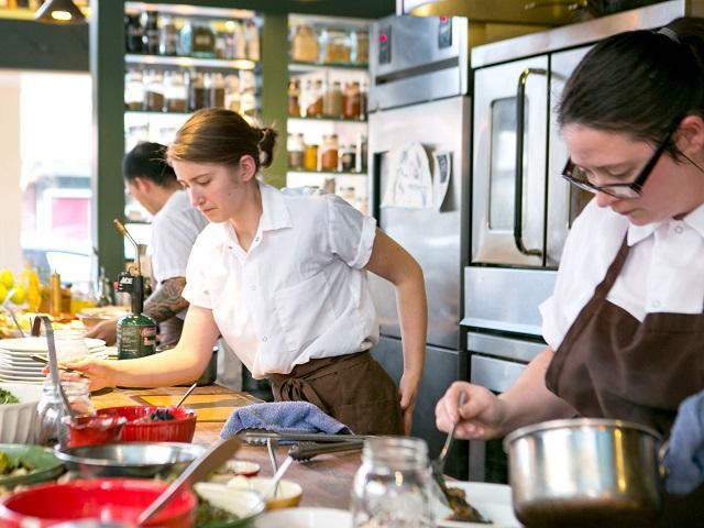 Revista empleo ayudante de cocina para casa de t no se - Trabajo de ayudante de cocina para colegios ...