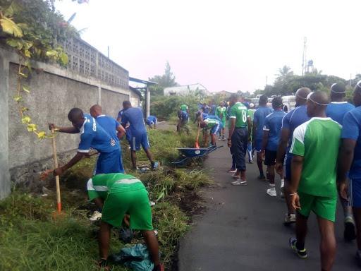 Moroni : 200 gendarmes mobilisés pour une opération de ramassage d'ordures