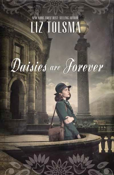 Review - Daisies are Forever by Liz Tolsma