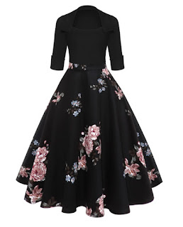 https://www.dresslily.com/floral-midi-vintage-flare-dress-product2256193.html