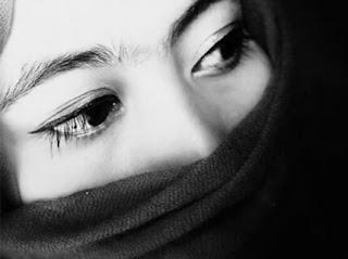 wanita muslim berhijab