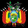 Logo Gambar Lambang Simbol Negara Bolivia PNG JPG ukuran 100 px