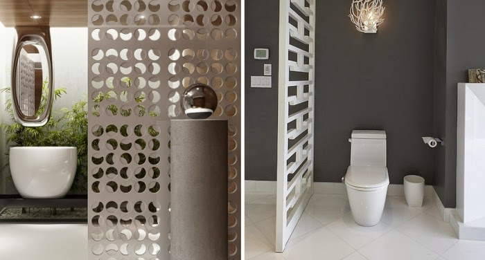 Bathroom Design Ideas For How To Give