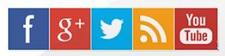 Cara Memasang Widget Media Sosial di Sidebar Blog