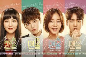 2017年韓劇 Manhole:奇幻國度的奉弼線上看
