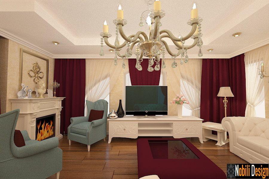 Design interior casa clasica Urziceni - Arhitect amenajari Interioare