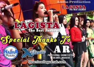Download Lagu Terbaru Om Lagista Mp3 Full Album dangdut Koplo