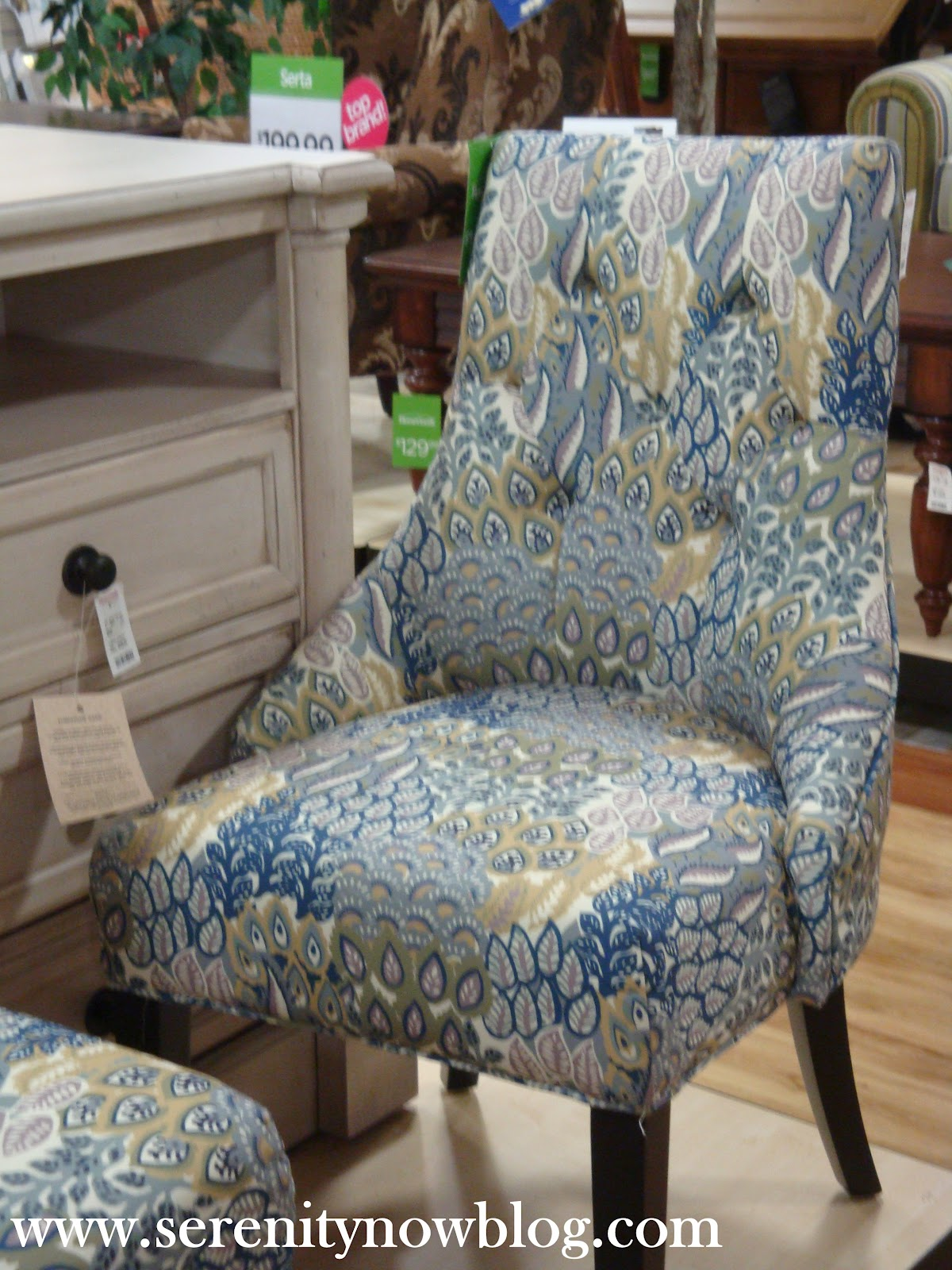 chair covers home goods sciatic nerve serenity now shopping inspiration