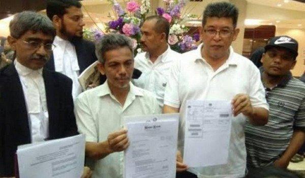 PRU14: Mahkamah tolak permohonan bubarkan Umno
