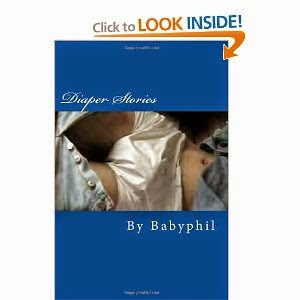Men who are bedwetters: Diapers