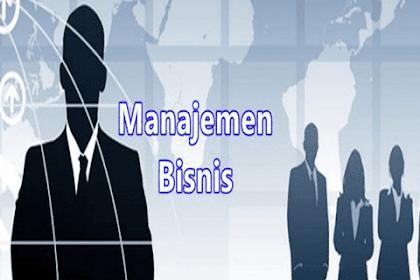 Manfaat Pelatihan Manajemen Bisnis