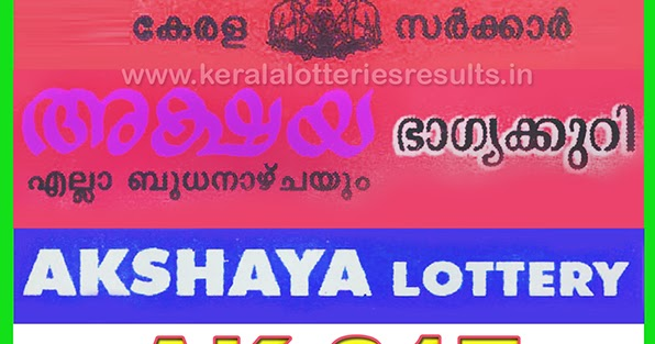 Kerala lottery result on Flipboard