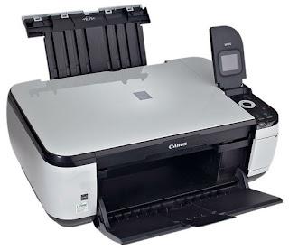 Canon Pixma MP490 Printer Driver Download