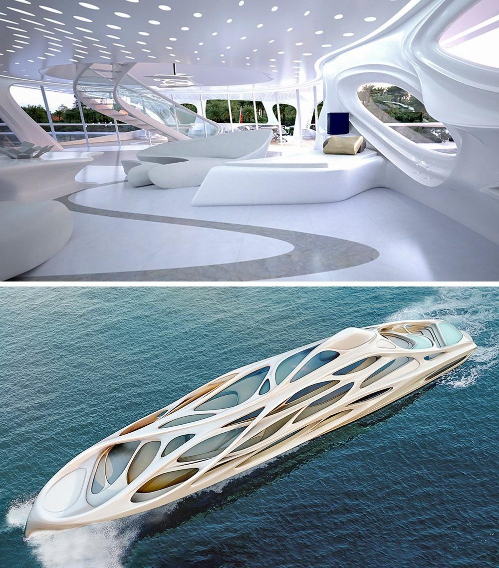 Schönste yacht der welt  Die 10 unglaublichsten Yachten der Welt - Pixxa.me - Die ...