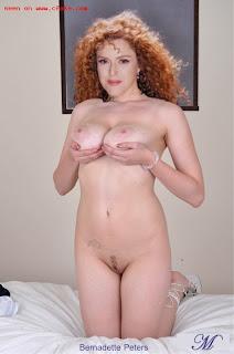 Bernadette Porn