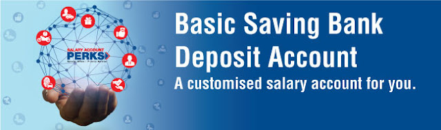 Know about HDFC Basic Savings Zero Balance Bank Account