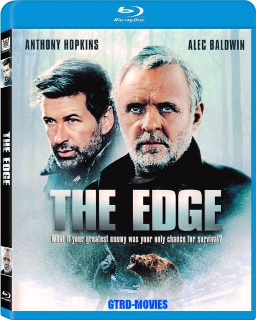 The Edge . ΠΑΙΧΝΙΔΙΑ ΕΠΙΒΙΩΣΗΣ (1997) ταινιες online seires oipeirates greek subs