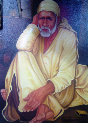 Sai Baba Attended My Marriage - Experience of Meena