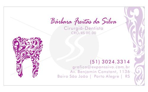cartoes visita odontologia%2B%252812%2529 - Cartões de Visita Criativos para Dentistas