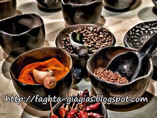 Πόσα είδη πιπεριού υπάρχουν και πώς τα χρησιμοποιούμε - από «Τα φαγητά της γιαγιάς»