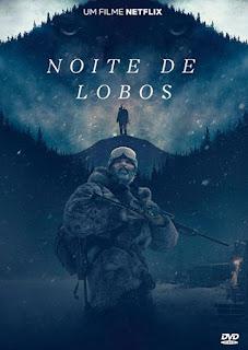 Noite de Lobos - HDRip Dual Áudio