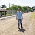 Com empenho do Vereador Lucas Comin ruas serão asfaltadas