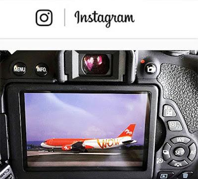 Tips Agar Foto di Instagram Banyak Yang Like atau Love