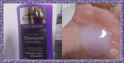 shampoo tutanat