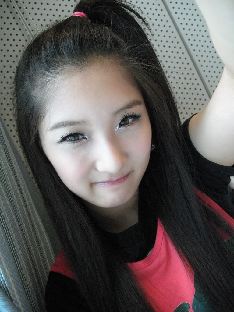 kpopmystars2012: Nam Ji Hyun ll 남지현 1990