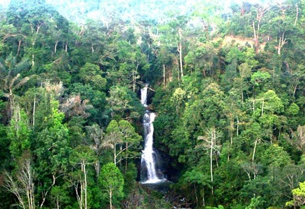 Wisata Alam dan Religi Kabupaten Agam