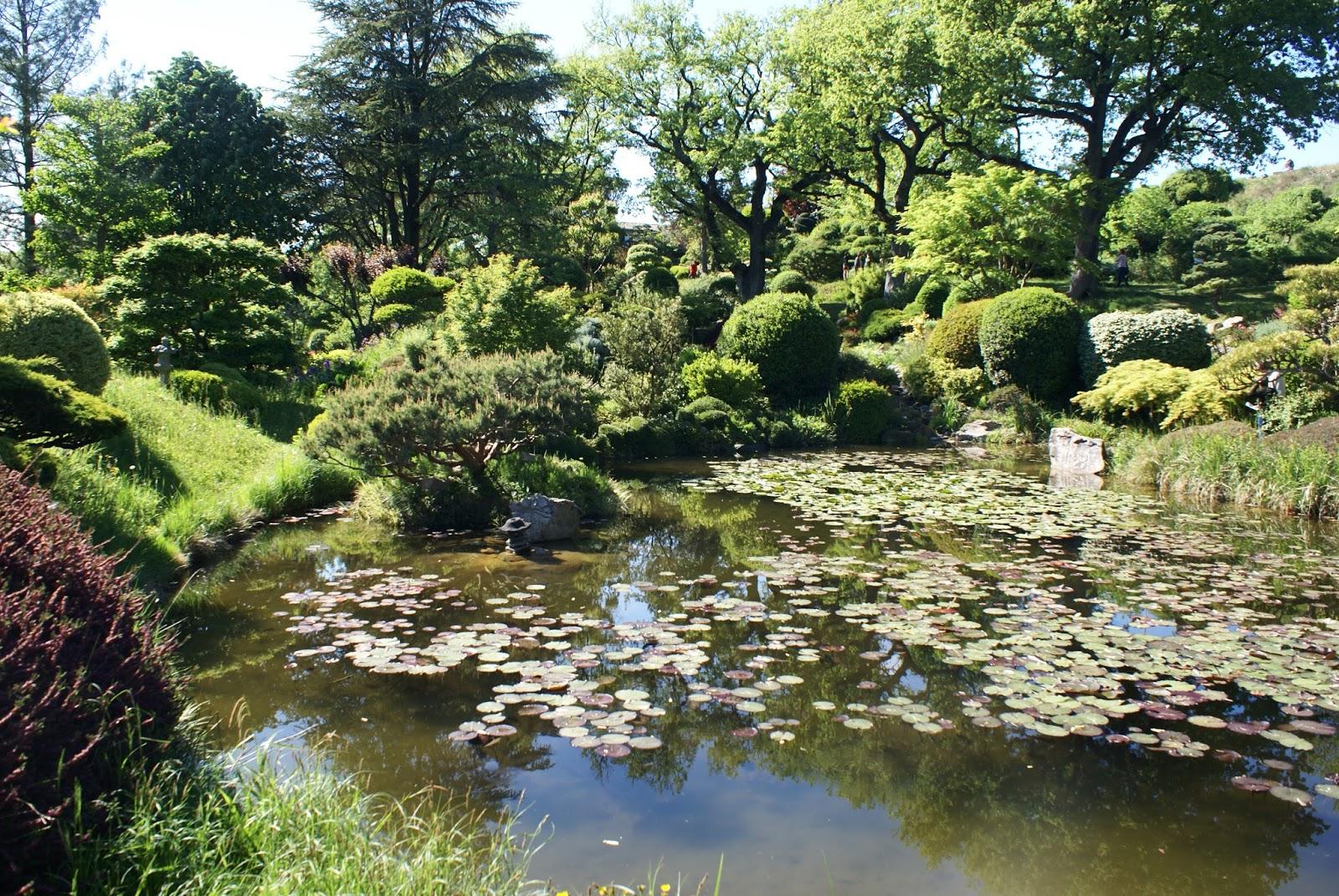 bambouseraie jardin zen erik borja