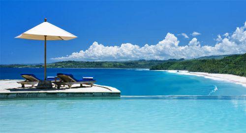 Pantai Paling Indah di Indonesia - Pantai Nihiwatu, Sumba