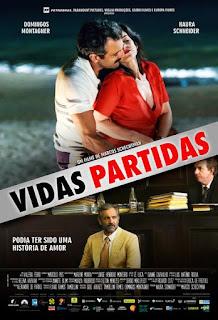 Vidas Partidas – Nacional (2016)
