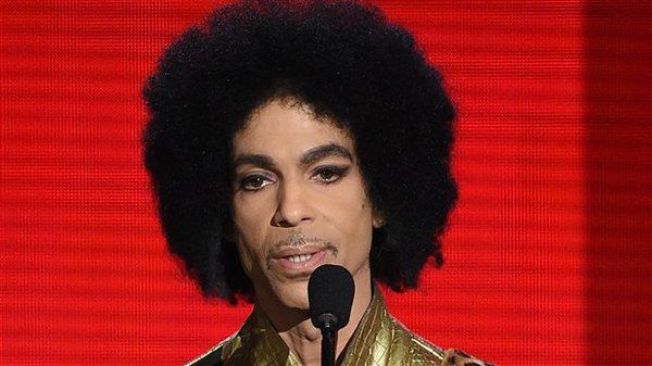 Você está chocado com a morte de Prince?