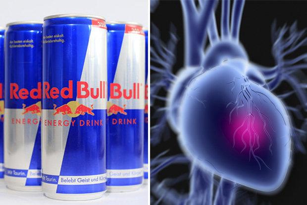 """كيف تؤثر """"مشروبات الطاقة"""" على أجسامنا"""