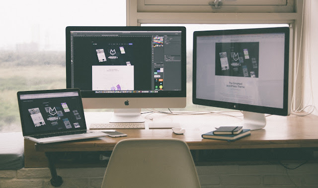 Web Design Tips from a web design professional