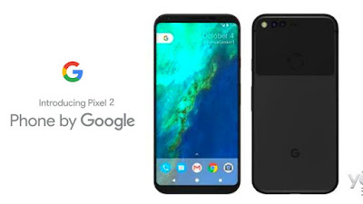 Leak suggests Google Pixel 2 will include a very unique design, set to be released in October