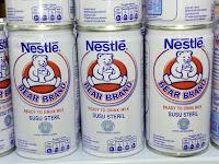 """Kemurnian Susu """"Bear Brand"""" Ketika Sahur, Puasa Tetap Semangat"""