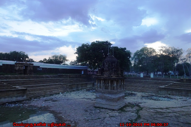 Varadharaja Perumal Temple Kallan Kurichi