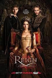 Assistir Reign 1 Temporada Online Dublado e Legendado