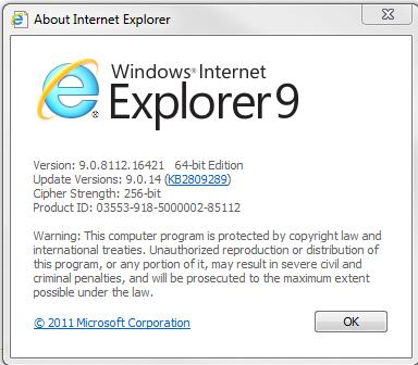 Internet explorer 9 win xp newporthardware us