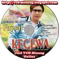 Faysal - Kecewa (Album)