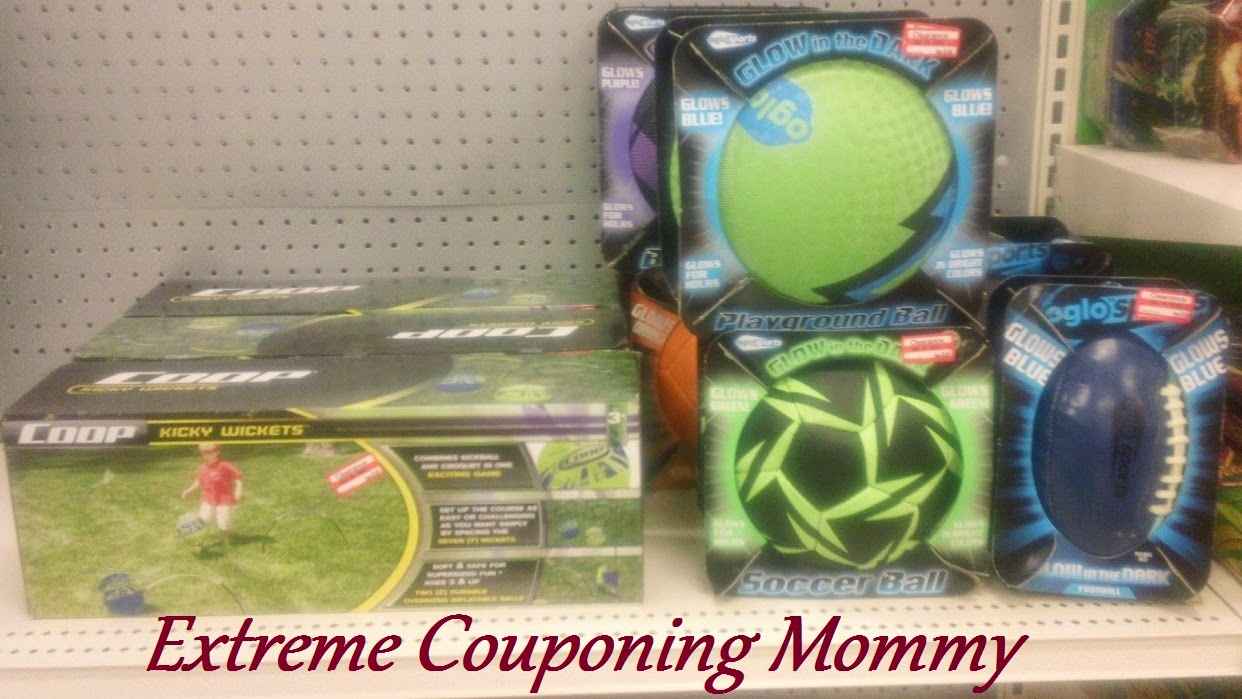 Extreme Couponing Mommy My Target Clearance Shopping Trip